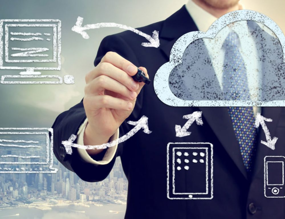 """The """"Cloud"""" and How Your Small Business Can Benefit"""