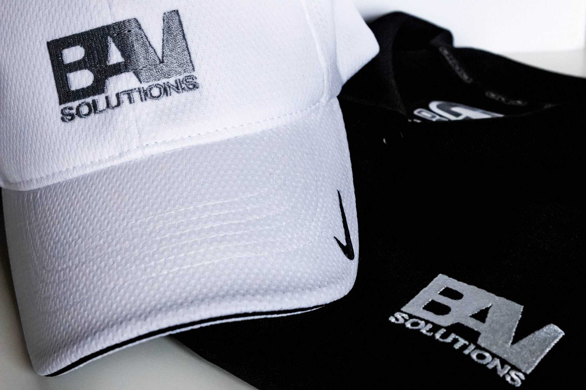 BAV Solutions - Staff Apparel