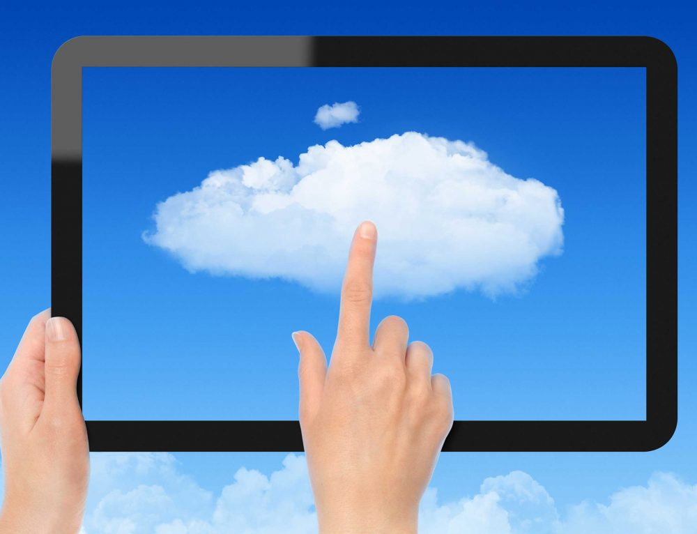 How the Cloud Allowed Me to Become a Mac Guy