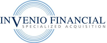 Invenio Financial Specialized Acquisition logo