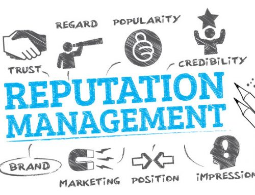 Your Reputation; How is Your Business Being Perceived by Consumers
