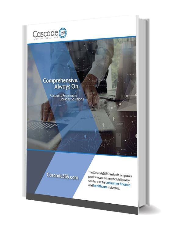 Cascade365 eBook Cover