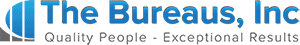 The Bureaus Inc logo