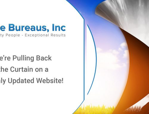 We're Pulling Back the Curtain on a Freshly Updated Website!