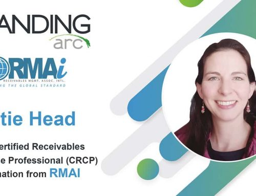 Katie Head Earns Certified Receivables Compliance Professional (CRCP) Designation from RMAI